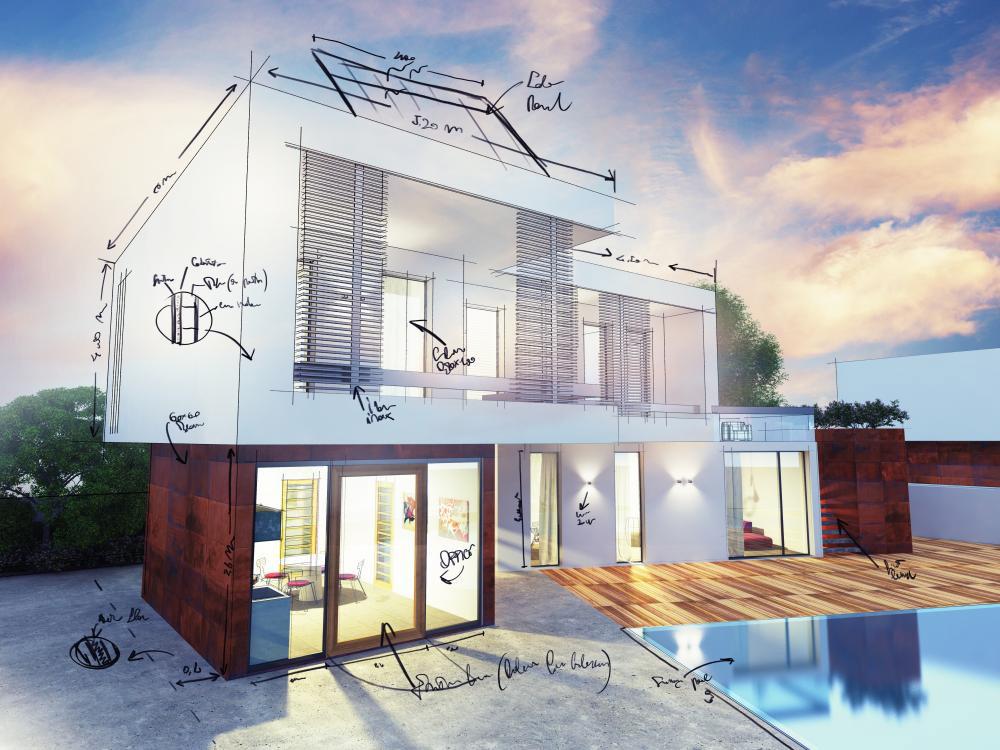 Plánovanie stavieb
