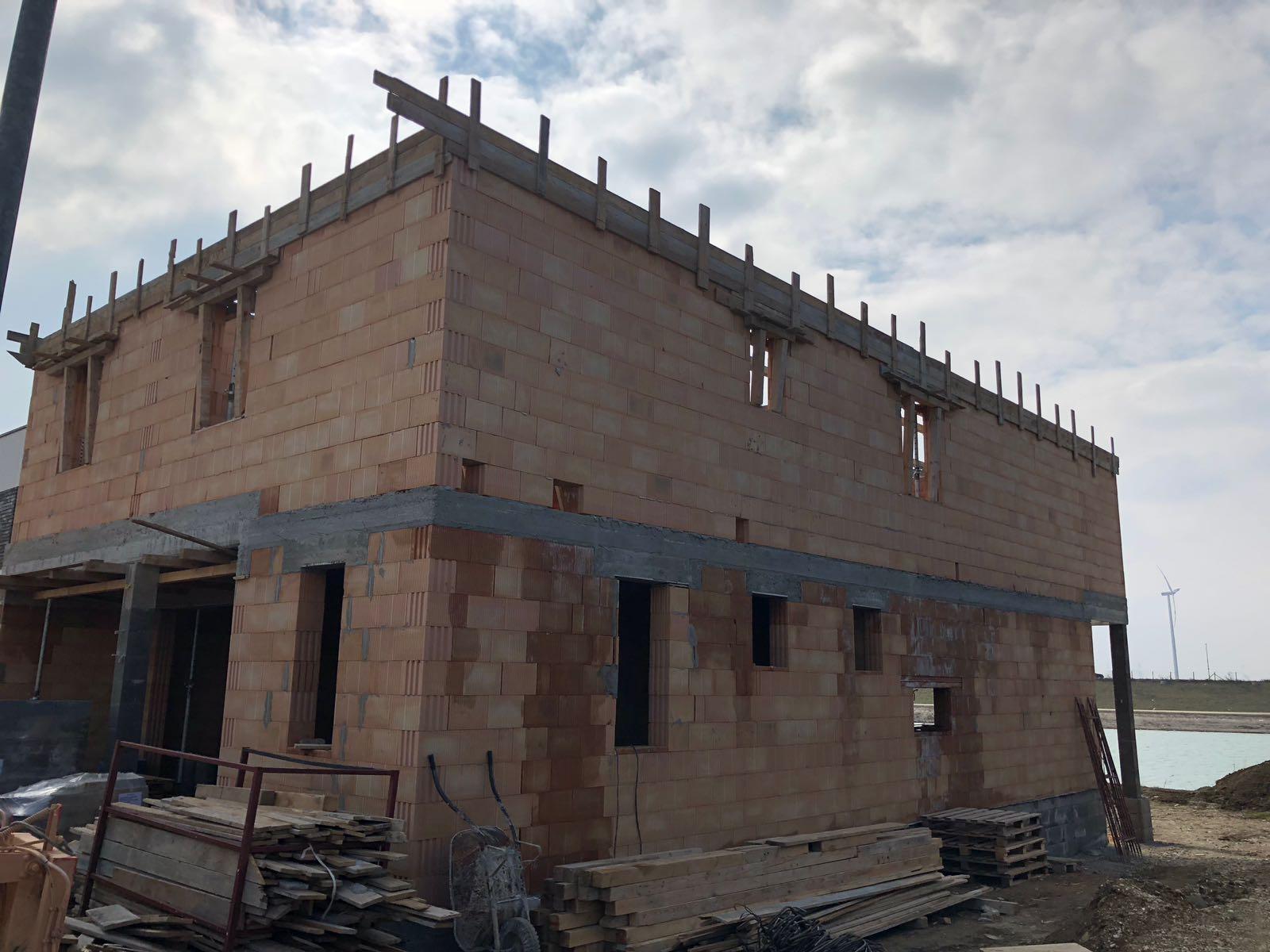 Einfamilienhaus in Kittsee II.