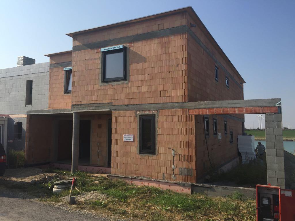 Einfamilienhaus in Kittsee